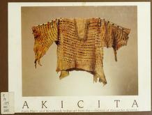 Cover of: Akicita  