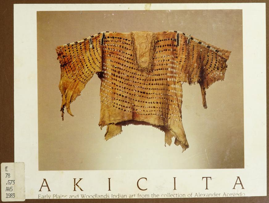 Akicita by
