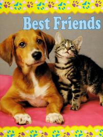 Cover of: Best friends | Keith Kimberlin