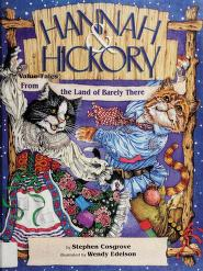 Cover of: Hannah & Hickory | Stephen Cosgrove