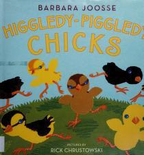 Cover of: Fuzzy peeps | Barbara M. Joosse